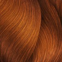 Краска L'Oreal Professionnel INOA ODS2 Rubilane для волос без аммиака, 6.40 темный блондин медный глубокий, 60 мл