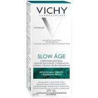 Флюид Vichy Slow Age против признаков старения для всех типов кожи, 50 мл