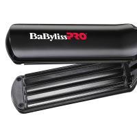 Щипцы-гофре BaByliss PRO с покрытием EP Technology 5.0, 38 мм