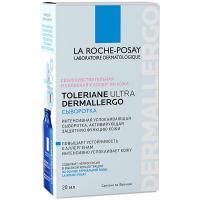 Сыворотка интенсивная успокаивающая La Roche-Posay Toleriane Ultra Dermallergo, 20 мл