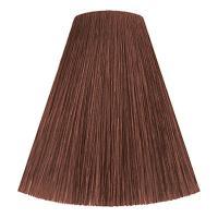 Крем-краска стойкая Londa Color для волос, светлый шатен интенсивный коричневый 5/77