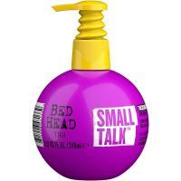 Крем TIGI Bed Head Small Talk для объема волос, 240 мл