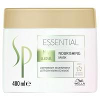Маска питательная System Professional Essential для всех типов волос, 400 мл