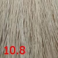 Крем-краска KEEN COLOUR CREAM 10.8, ультра-светлый жемчужный блондин, 100 мл