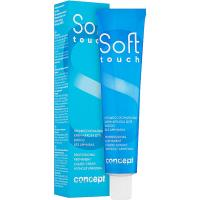 Крем-краска для волос Concept Soft Touch 4.0 шатен, 60 мл