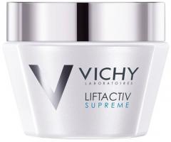 Крем против морщин Vichy Liftactiv Supreme для сухой кожи, 50 мл