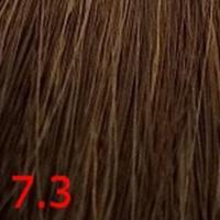 Крем-краска KEEN COLOUR CREAM 7.3, натуральный золотистый блондин, 100 мл