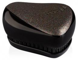 Расческа Tangle Teezer Compact Styler Glitter Gem, золотой