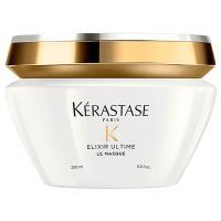 Маска Kerastase Elixir Ultime для всех типов волос, 200 мл