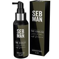 Тоник освежающий SEB MAN THE COOLER для волос, 100 мл