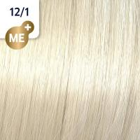 Крем-краска стойкая Wella Professionals Koleston Perfect ME + для волос, 12/1 Песочный