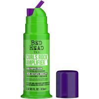 Крем дефинирующий TIGI Bed Head Curls Rock Amplifier для вьющихся волос, 113 мл