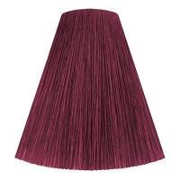 Крем-краска стойкая для волос Londa Professional Color Creme Extra Rich, 5/65 светлый шатен фиолетово-красный, 60 мл