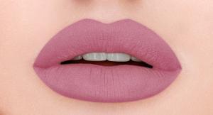 Подводка гелевая Provoc для губ, в карандаше, лилово-розовый нюд, 806