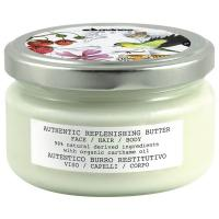 Масло восстанавливающее Davines Authentic для лица, волос и тела, 200 мл