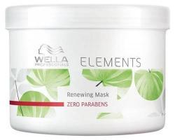 Маска обновляющая Wella Professionals Elements для волос, 500 мл