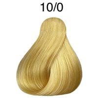 Крем-краска Londa Color интенсивное тонирование для волос, яркий блонд 10/0