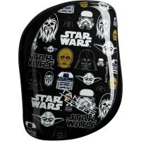 Расческа Tangle Teezer Compact Styler Star Wars Iconic, черный