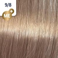 Крем-краска стойкая Wella Professionals Koleston Perfect ME + для волос, 9/8 Анды