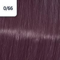 Крем-краска стойкая Wella Professionals Koleston Perfect ME + для волос, 0/66 Фиолетовый интенсивный