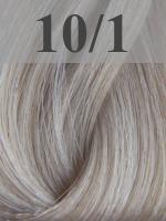 Краска SensiDO Cream Color для волос, No.10/1 очень очень светлый пепельный блонд, 60 мл