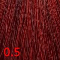 Крем-краска KEEN COLOUR CREAM Mixton 0.5, красный, 100 мл