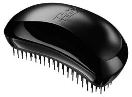 Расческа Tangle Teezer Salon Elite Midnight Black, черный