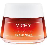 Экспресс-маска гиалуроновая Vichy Liftactiv для лица, 50 мл