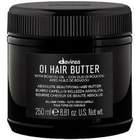 Масло питательное Davines Oi для абсолютной красоты волос, 250 мл