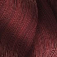 Краска L'Oreal Professionnel INOA ODS2 Carmilane для волос без аммиака, 6.66 темный блондин глубокий красный, 60 мл