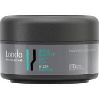 Глина нормальной фиксации Londa Professional Shift It для волос, 75 мл