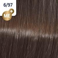 Крем-краска стойкая Wella Professionals Koleston Perfect ME + для волос, 6/97 Кофейный мусс