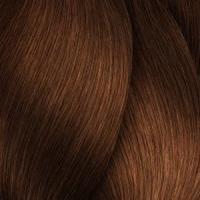 Краска без аммиака L'Oreal Professionnel Dia Richesse тон в тон 6.34, медовый коричневый