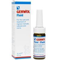 Жидкость Gehwol Флюид для кожи вокруг ногтей, 15 мл