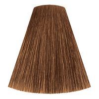 Крем-краска стойкая Londa Color для волос, темный блонд коричнево-золотистый 6/73