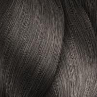Краска L'Oreal Professionnel Dia Light для волос 7.11, блондин глубокий пепельный, 50 мл