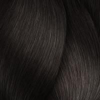 раска L'Oreal Professionnel INOA ODS2 для волос без аммиака, 5.18 светлый шатен пепельный мокка, 60 мл