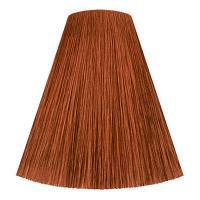Крем-краска стойкая для волос Londa Professional Color Creme Extra Rich, 6/43 темный блонд медно-золотистый, 60 мл