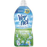 Кондиционер для белья Vernel Свежий бриз, 1.82 л