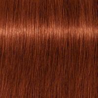 Крем-краска Schwarzkopf professional Igora Vibrance 6-78, темный русый медный красный, 60 мл