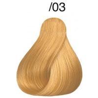 Краска оттеночная Wella Professionals Color Touch Relights для волос, /03 французская ваниль