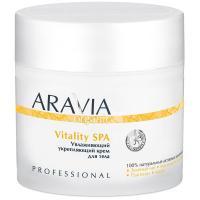 Крем увлажняющий укрепляющий Aravia Organic для тела, 300 мл