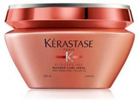 Маска Kerastase Discipline Curl для волос, 200 мл