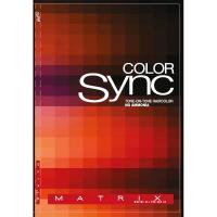 Карта цветов Matrix Color Sync