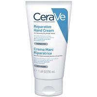 Крем восстанавливающий CeraVe для очень сухой кожи рук, 50 мл