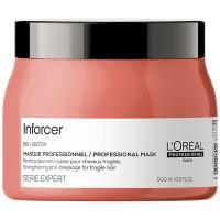 Маска L'Oreal Professionnel Serie Expert Inforcer для предотвращения ломкости волос, 500 мл