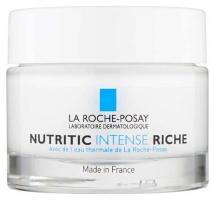 Крем LA ROCHE-POSAY Nutritic Intense Rich, для очень сухой кожи, банка 50 мл