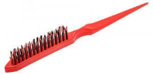 Щётка Harizma для начёса, красная