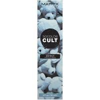 Краска Matrix Socolor Cult для волос, пыльный голубой, 118 мл