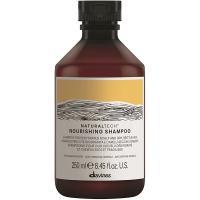 Шампунь питательный Davines Natural Tech Nourishing для сухих и поврежденных волос, 250 мл